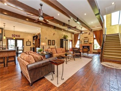 14800 Bear Creek Pass, Austin, TX 78737 - MLS##: 8731421