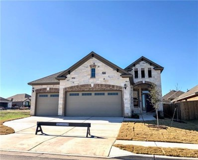 1204 Matt Ln, Round Rock, TX 78665 - MLS##: 8733441