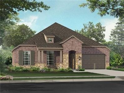 3852 Ashbury Rd, Round Rock, TX 78681 - #: 8736170
