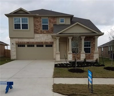1313 Nokota Bend, Georgetown, TX 78626 - MLS##: 8743685