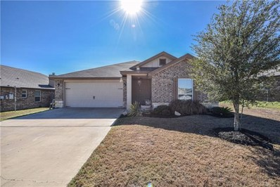 2608 Alamocitos Creek Dr, Killeen, TX 76549 - MLS##: 8744299
