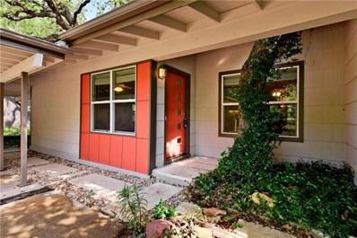1707 Sylvan Dr, Austin, TX 78741 - #: 8756548