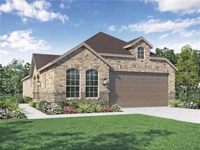 11301 American Mustang Loop, Manor, TX 78653 - MLS##: 8759118