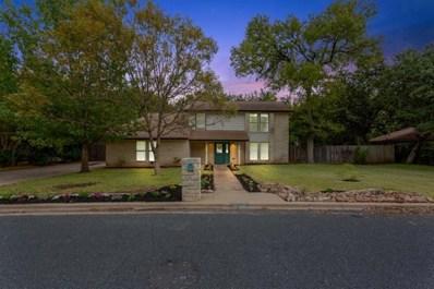 10404 Loring Dr, Austin, TX 78750 - MLS##: 8761232