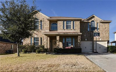 5023 Birmingham Cir, Killeen, TX 76542 - MLS##: 8763116