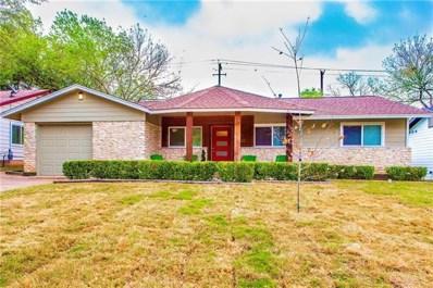 5307 Basswood Ln, Austin, TX 78723 - MLS##: 8770675