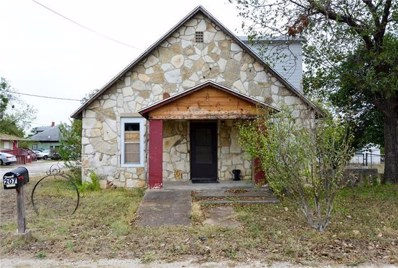 208 Love Ave, Florence, TX 76527 - #: 8771075