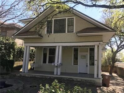 1119 W 9th St, Austin, TX 78703 - MLS##: 8771540