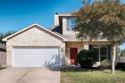 3717 Juniper Hills Street, Cedar Park, TX 78613 - #: 8773684