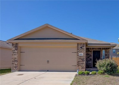 1436 Breanna Lane, Kyle, TX 78640 - MLS##: 8783020