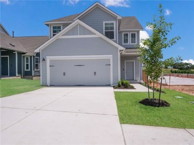 412 Red Buckeye Loop, Liberty Hill, TX 78642 - MLS##: 8783590