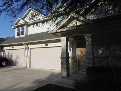 11000 Anderson Mill Rd UNIT 57, Austin, TX 78750 - MLS##: 8785333