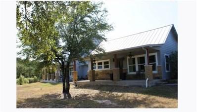 965 Norwood Road, Dripping Springs, TX 78620 - MLS##: 8788552