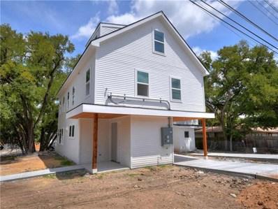 3100 Northeast Dr UNIT A, Austin, TX 78723 - #: 8793955