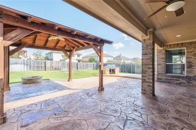 2816 Dusty Chisolm Trail, Pflugerville, TX 78660 - #: 8794438