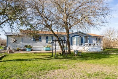 3410 Scull Rd, Martindale, TX 78655 - MLS##: 8797006