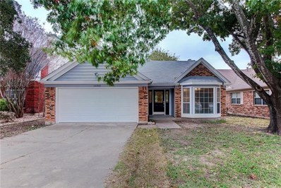 16905 Dashwood Creek Dr, Pflugerville, TX 78660 - MLS##: 8800724