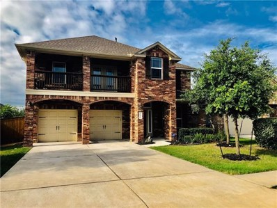 3616 Rosalina Loop, Round Rock, TX 78665 - MLS##: 8802041