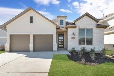 1329 Marina Grand Terrace, Leander, TX 78641 - MLS##: 8802781