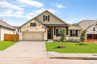137 Rock Dock Rd, Georgetown, TX 78633 - MLS##: 8803612