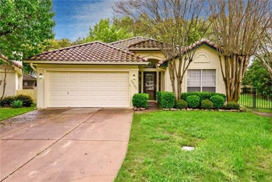 30105 Briarcrest Ct, Georgetown, TX 78628 - MLS##: 8807578