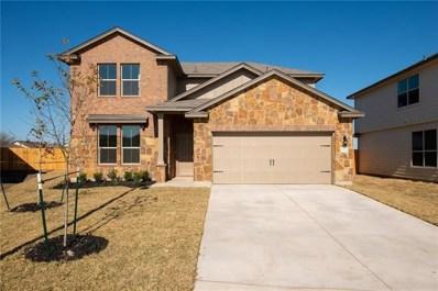 1133 Ibis Falls Loop, Jarrell, TX 76527 - MLS##: 8808356