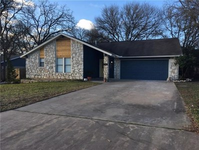 3418 Lonesome Trail, Georgetown, TX 78628 - #: 8810063