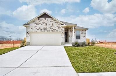 321 Blue Oak Blvd, San Marcos, TX 78666 - MLS##: 8811281