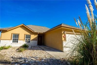 1171 Rocky Ridge Loop, Canyon Lake, TX 78133 - MLS##: 8813702