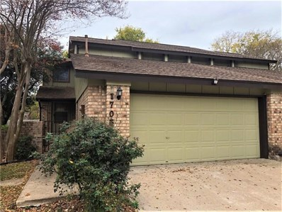 1705 Harliquin Run, Austin, TX 78758 - MLS##: 8814415