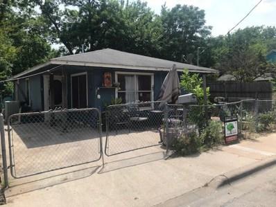 2211 Santa Rita St, Austin, TX 78702 - MLS##: 8814742