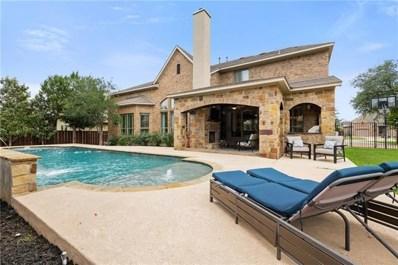 3024 Midwood Ln, Round Rock, TX 78681 - #: 8818776