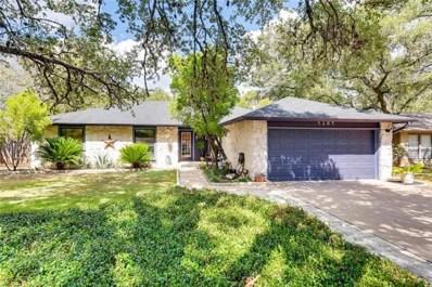 5104 Maulding Pass, Austin, TX 78749 - MLS##: 8819735