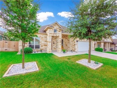 112 Walter Way, Jarrell, TX 76537 - MLS##: 8820805