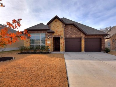 1011 Beacon Cove, Hutto, TX 78634 - #: 8827085