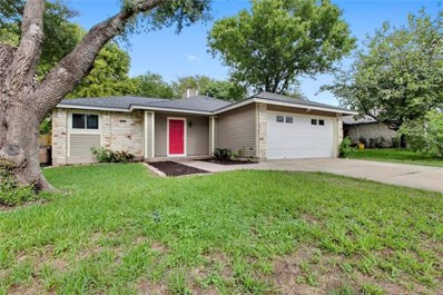 9106 Curlew Drive, Austin, TX 78748 - #: 8829746