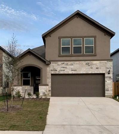 434 Thornless Cir, Buda, TX 78610 - MLS##: 8831381