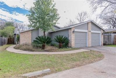 6713 West Gate Blvd UNIT A, Austin, TX 78745 - #: 8841822