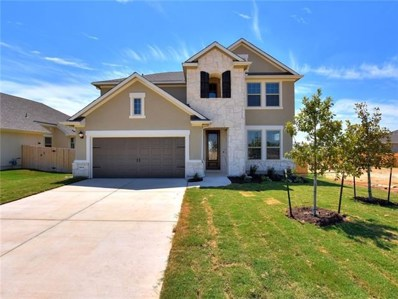 1404 Vista View Dr, Georgetown, TX 78626 - MLS##: 8842778