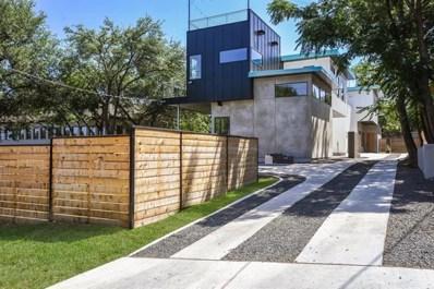 603 Peacock Lane UNIT B, Austin, TX 78704 - #: 8844447