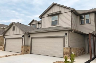 429 High Tech UNIT 8B, Georgetown, TX 78626 - #: 8847874