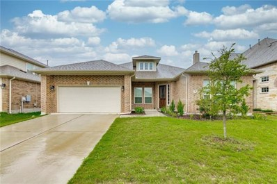 19924 Isle Of Glass St, Pflugerville, TX 78660 - MLS##: 8848216