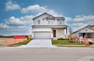 529 Blue Oak Blvd, San Marcos, TX 78666 - MLS##: 8852819