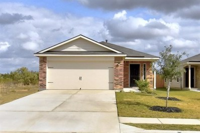 1421 Amy Dr, Kyle, TX 78640 - MLS##: 8858107