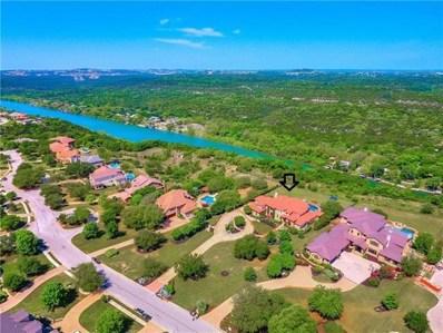 316 Dawn River Cove, Austin, TX 78732 - #: 8859954