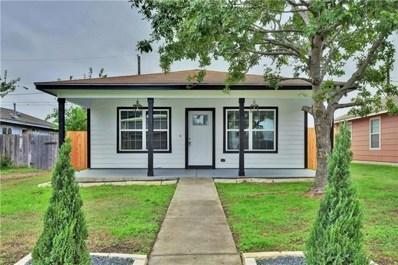 1715 Leander Street, Georgetown, TX 78626 - #: 8860516