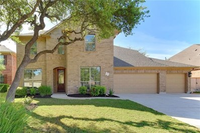 1816 Wolf Dancer, Leander, TX 78641 - MLS##: 8862963