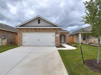 145 Mountain Valley St, Georgetown, TX 78628 - MLS##: 8863288