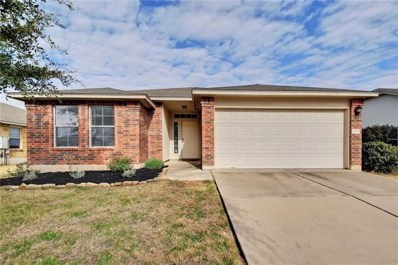 809 Middle Brook Drive, Leander, TX 78641 - #: 8864509