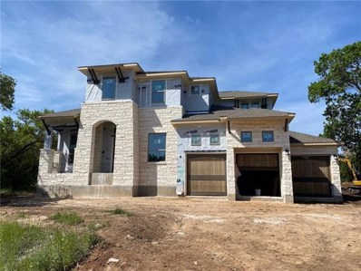 544 Pecos River Crossing, Dripping Springs, TX 78620 - MLS##: 8865286